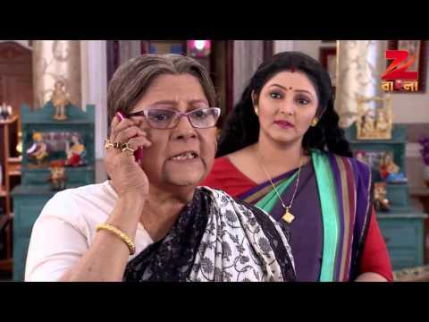 Video Dwiragaman - Indian Bangla Story - Epi 491 - March 10, 2016 - Zee Bangla TV Serial - Best Scene download in MP3, 3GP, MP4, WEBM, AVI, FLV January 2017