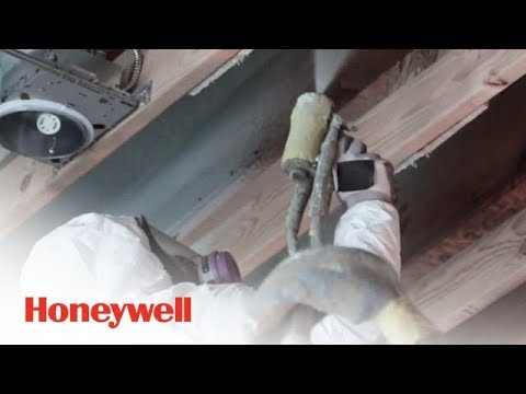 Demilec Spray Foam Contractor Video Series