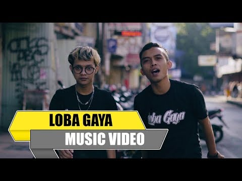 AOI x FIKSI - LOBA GAYA [Official Music Video]