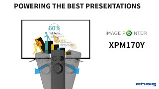 video thumbnail XPM170Y Presenter Wireless Clicker - Battery Operates (White) youtube