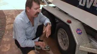 Boating Basics - 10 - Boat & Trailer Maintenance