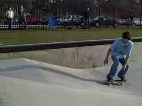 Grand Haven Skate Park