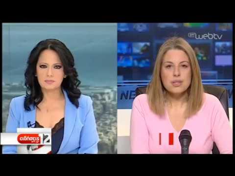 Ευκ. Τσακαλώτος: Εφικτή η συναίνεση για τα πλεονάσματα | 21/02/19 | ΕΡΤ