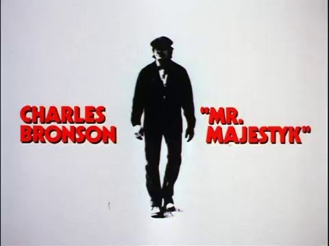 Mr  Majestyk (1974) - Trailer