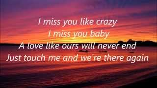 Video I Miss You Like Crazy - Natalie Cole MP3, 3GP, MP4, WEBM, AVI, FLV Januari 2018