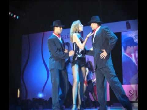 Introducción Gala 2010