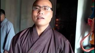 Đại Đức Thích Thiện Tánh: Những Bước Chân Từ Thiện 2011 Phần 3