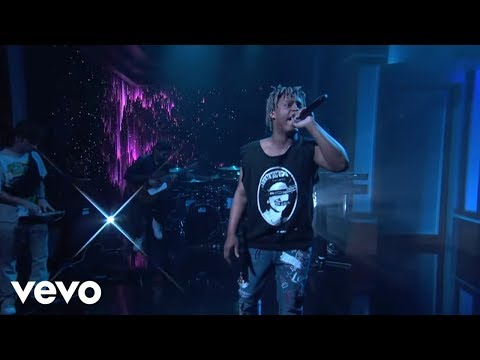 Video Juice WRLD - Lucid Dreams (Jimmy Kimmel Live!/2018) download in MP3, 3GP, MP4, WEBM, AVI, FLV January 2017
