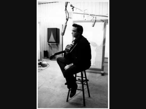 Personal Jesus (Song) by Johnny Cash