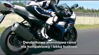 5. Suzuki GSX-R1000 2012