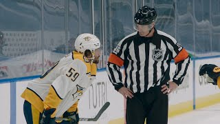 Best of Mic'd Up Refs: Exhibition Games by NHL