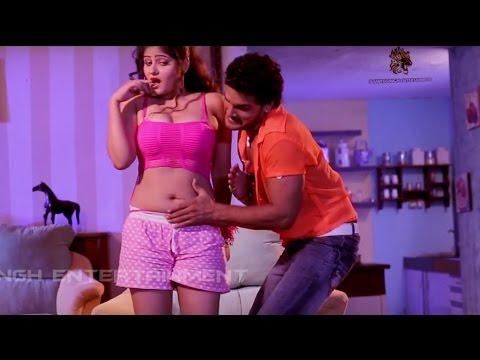 Video ढोढ़ी में फस के टूटल बुशट के बटन हो | Bhojpuri Hot Song | Khesarilal Yadav, Neha Shree download in MP3, 3GP, MP4, WEBM, AVI, FLV January 2017