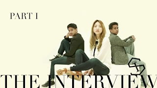 Video The Interview - Han Yoora (Part 1/3) MP3, 3GP, MP4, WEBM, AVI, FLV Maret 2019