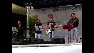 "Video SOUSEDI -  píseň ""CESTA"" - Ostrava 2.6.2018"