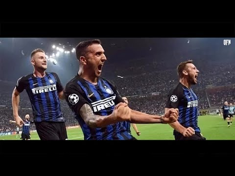 LA RIPRENDE VECINO!!! - TREVISANI IMPAZZISCE IN DIRETTA - Inter vs Tottenham 2 - 1