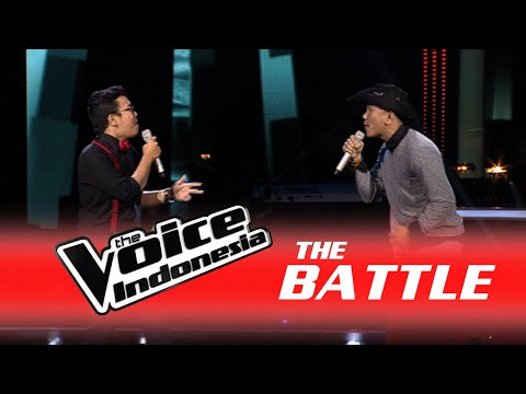 "Rizki Jonathan Vs. Daniel Ferro ""Man On A Wire"" 