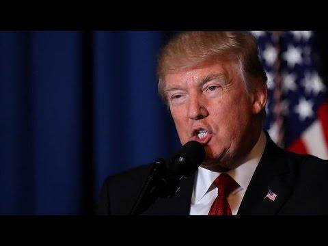 Οι ΗΠΑ εξαπέλυσαν πυραυλική επίθεση κάτα δυνάμεων του Άσαντ
