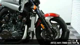 7. 2010 Yamaha V Max - VMX17ZR  - Dream Machines of Texas - ...