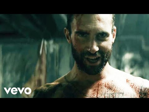 Maroon5 Animals
