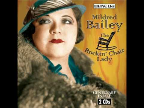 Mildred Bailey – Thanks for the Memory