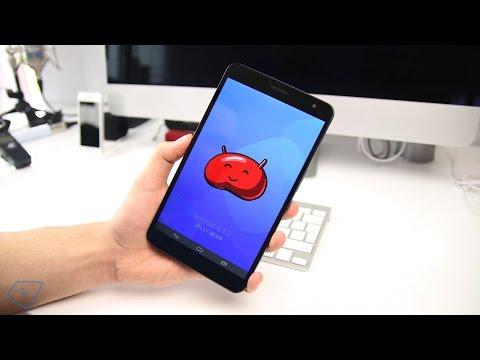 Huawei MediaPad X1 7.0 im Test (Deutsch) | tabtech.de