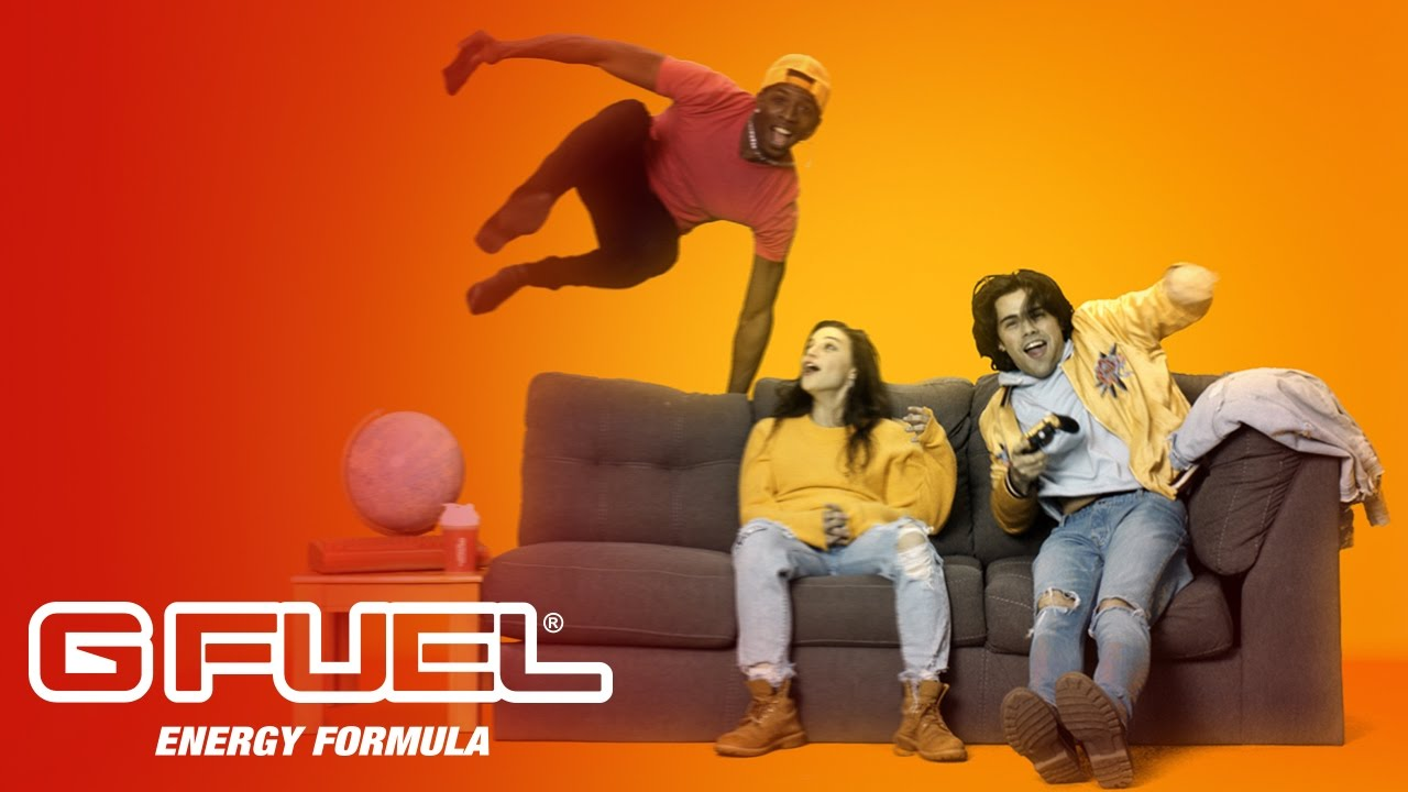 G Fuel Lifestyle