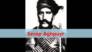 Harout Jekelian (Jeghelian) Sose&Serop Song recorded in 2004