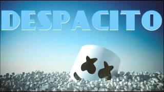 Marshmello - DESPACITO (Remixer Dj Mello ) BASSBEAT New Remix