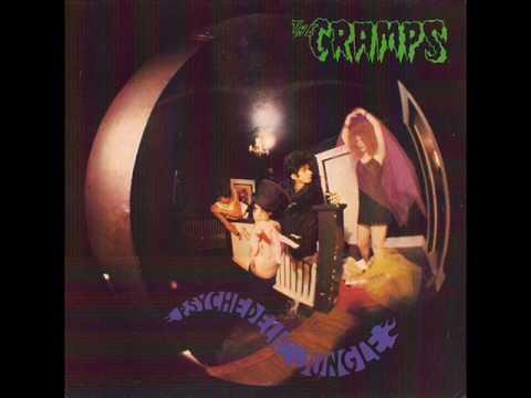 Recomendación del día: The Cramps (05-08-'10)
