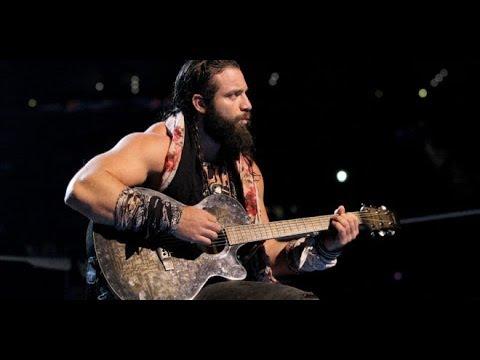 WWE Live Santiago 2018: Elias toca Tren al Sur