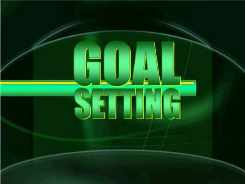 Common Mistakes in Goal Setting