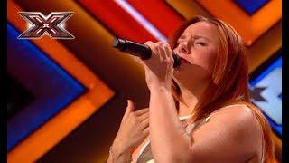 Video Better than Pink Floyd! Ukrainian housewife exceeded the legendary rock band on X Factor MP3, 3GP, MP4, WEBM, AVI, FLV Agustus 2018