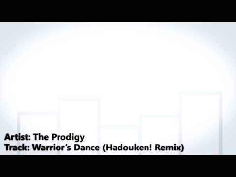 Warrior's Dance (Benga remix)