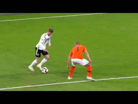 This Is Why Juventus Paid €75 Millions For De Ligt