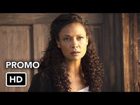 "Westworld Season 2 ""Final Three Episodes"" Promo (HD)"
