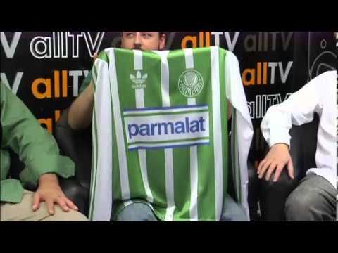 Famiglia Palestra TV - 08/09/2013