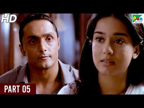 Shaurya | Kay Kay Menon, Rahul Bose, Minissha Lamba, Pankaj Tripathi | Full Hindi Movie | Part 05