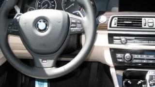 2013 BMW 5 Series 4dr Sdn 550i RWD Sedan - San Mateo, CA