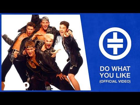 Do What U Like