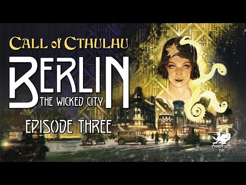 Berlin - The Wicked City | Episode Three (3/9)