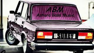 Azeri Bass (HOMIE - Фонари) xarici