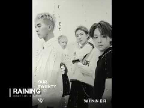 gratis download video - PREVIEW--WINNER-JAPANESE-SONG--RAINING