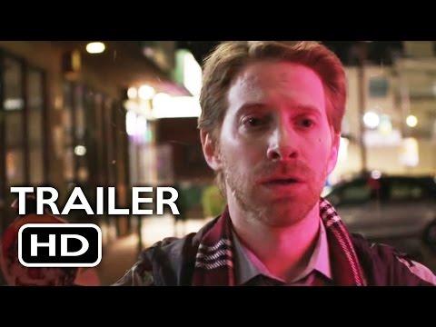 Holidays Official Trailer #1 (2016) Seth Green Horror Movie HD