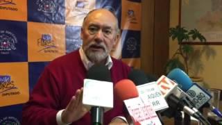Diputado Flores ante declaraciones por sucursal BancoEstado para Corral