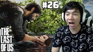 Video Ellie Tengelam 😧 - The Last Of Us Remastered - Indonesia #26 MP3, 3GP, MP4, WEBM, AVI, FLV September 2019