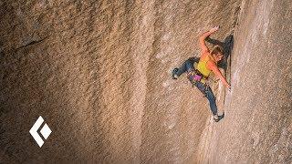 Introducing Black Diamond Forged Climbing Denim—Featuring Hazel Findlay by Black Diamond Equipment