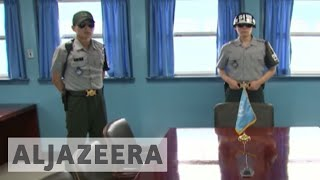 South Korea offers direct talks with the North to ease tensions South Korea has proposed talks with the North aimed at easing ...