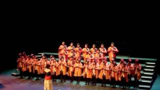 Sik Malaysia  city pictures gallery : Sixers Voice Choir singing an Indonesian Traditional song SIK, SIK, SI BATU MANIKAM