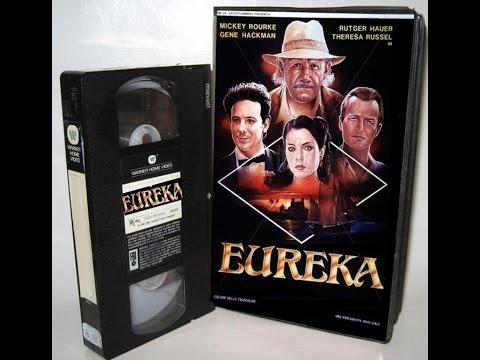 Eureka - 1983 -   Gene Hackman