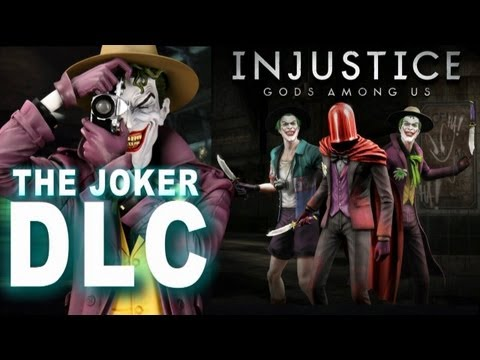 injustice gods among us walkthrough injustice gods among